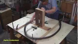 Workbench Build # 7