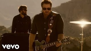 Randy Houser - We Went (Official Music Video)