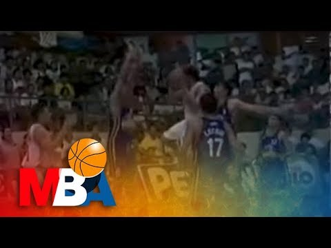 Metropolitan Basketball Association: Iba ka MBA | EP 1