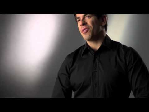 Eli Roth on Inspirations and Horror