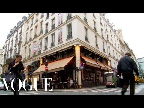 Paris Street Style: Rue Saint-Honoré