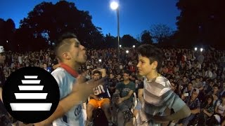 mks vs replik semifinal fecha 8 torneo 2016 el quinto escalon
