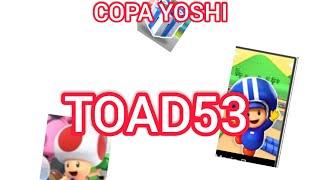 Mario Kart Tour: CLASIFICÁNDOME en la COPA YOSHI