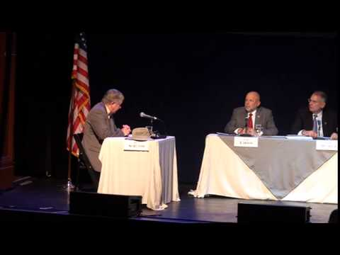 Republican Primary Freeholder Candidate Debate Introductions