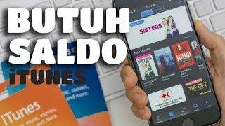Bingung Mau Beli Musik di iTunes? Bingung Isi Saldo iTunes? thumbnail