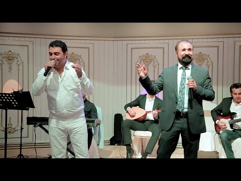 Sivan Perwer & Kurmanc Bakuri 2020