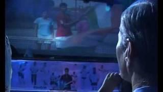 GITANJALI INDIA HAI MERI JAAN ... the record-making music video launch event