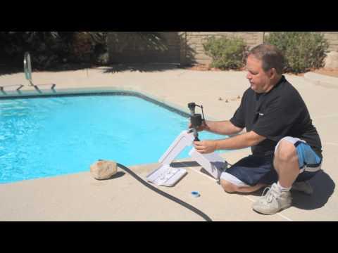 Pool Water Leveler Pvc Auto Fill Float Valve Repair Amp I