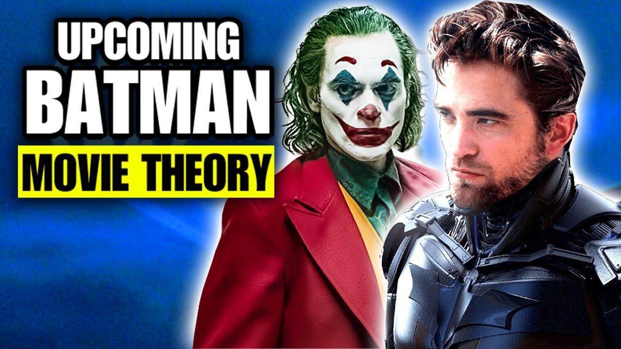 Joker In The Batman 2021 Movie Movie Theory
