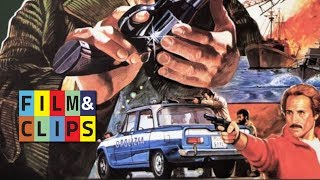 Un Poliziotto Scomodo   ( Convoy Busters ) Film Completo Ita Full Movie