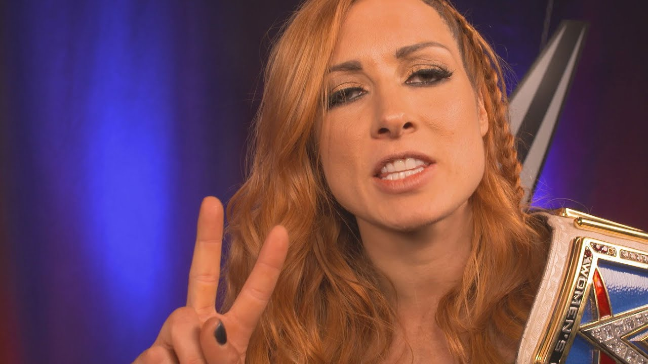 becky lynch recalls bruising and battering charlotte flair network