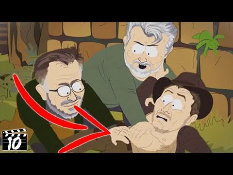 Top 10 Shocking South Park Episodes That Took Things Too Far