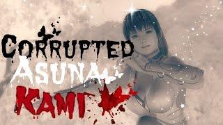Corrupted Asuna Kami