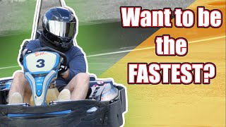 Download 4 Karting Tips I Learnt from Karting Academy | Go Karting tips for Beginners