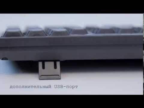 Обзор клавиатуры SVEN STANDARD 304 USB+HUB