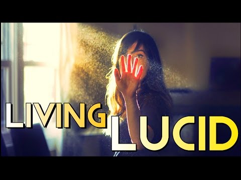 Tantric Dream Yoga - Lucid Dreaming as a Spiritual Practice and in Waking Life [Mindful Monday]