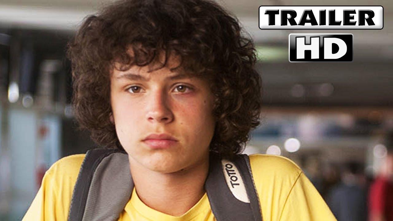 15 años y un día Trailer en Español (2013)
