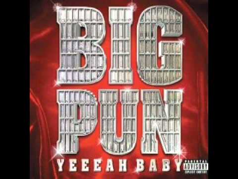 Big Pun - It's So Hard mp3