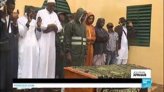 Mort d'Adama Traoré : au Mali, la famille du jeune homme demande l'intervention du président IBK