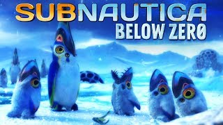 Subnautica Below Zero #01 | Ein frostiges Content Update | Gameplay German Deutsch thumbnail