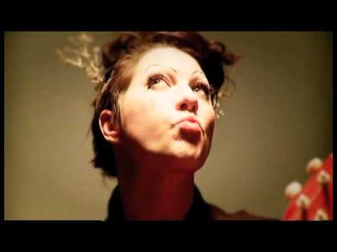 Amanda Palmer - Map Of Tasmania