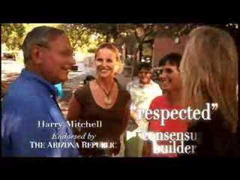 'Arizona Republic': Hayworth A 'Bully,' Elect Mitchell