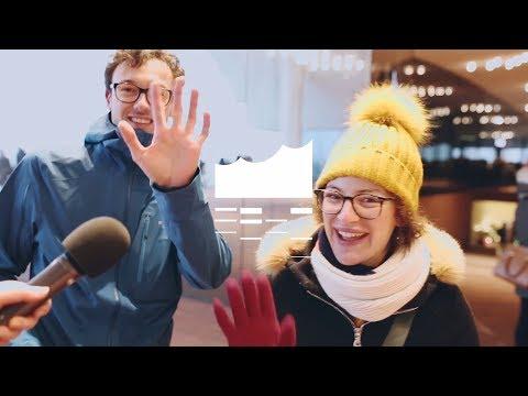 Elbphilharmonie | »Zugabe« auf der Plaza