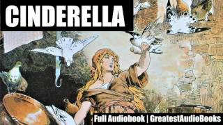 CINDERELLA by Sabine Baring-Gould - FULL AudioBook | Fairy Tale - GreatestAudioBooks