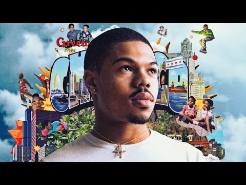 Taylor Bennett - Outro (Chi-Town Anthem)