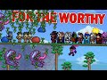 10 terraria veterans find an overpowered weapon 10