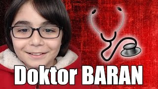 DOKTOR BARAN - Minecraft Bed Wars - BKT