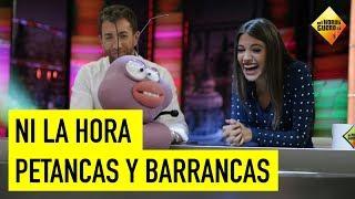 Ni La Hora - Petancas y Barrancas [El Hormiguero]