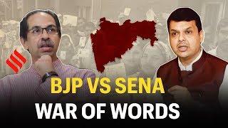 Fadnavis vs Thackeray in Maharashtra: BJP-Shiv Sena tussle intensifies over CM seat
