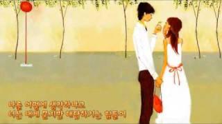 김민우 - 사랑일뿐야 (1990年)