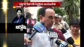 subramanian swamy respond on karnataka high court virdict on jayalalitha case