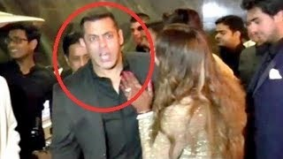 Salman Khan Insults His FANS | Bollywood News and Gossips