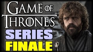 Game of Thrones Season 8 Episode 6 Recap Discussion and Review - GOT Series Finale