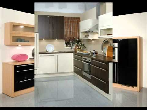 les belles cuisines dans les monde part 1 wmv youtube. Black Bedroom Furniture Sets. Home Design Ideas