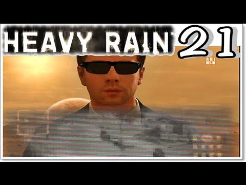 Heavy Rain - » Parte 21 « - Español [HD]
