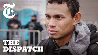 Why Migrants at the U.S. Border Are Becoming More Desperate | Dispatches