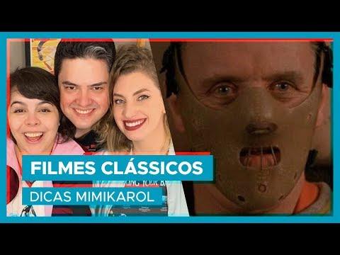 FILMES CLÁSSICOS feat Mikannn e Série Maníacos