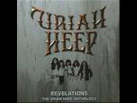 URIAH HEEP-GYPSY