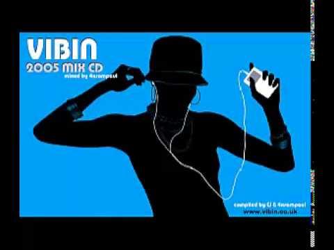 vibin megamix vol 1 2004