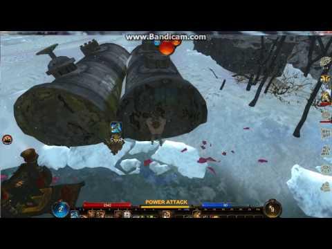 видео: баги и секреты в игре panzar