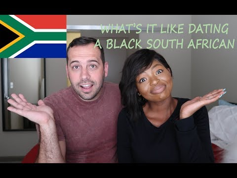 WHAT IT'S LIKE DATING A BLACK (SOUTH AFRICAN) WOMAN