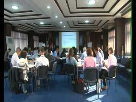 Training Course on E-EAFM and Training of Trainers for EAFM (Part 1/7)
