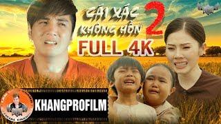 Phim Ca Nhạc Cái Xác Không Hồn Phần 2 | Full 4K | Lâm Chấn Khang