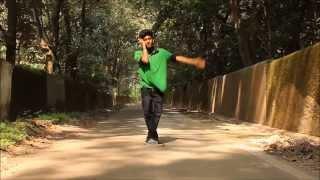 Khabar Nahin - Dostana | Choreography : Roshan (Suvojit)