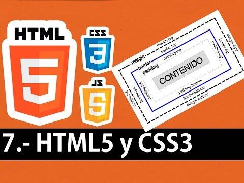 Curso de HTML5 esencial - HTML5 y CSS3 (Hojas de estilo, etiquetas link y style)