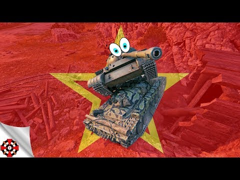 World of Tanks - Funny Moments | MADE IN USSR! #3 thumbnail